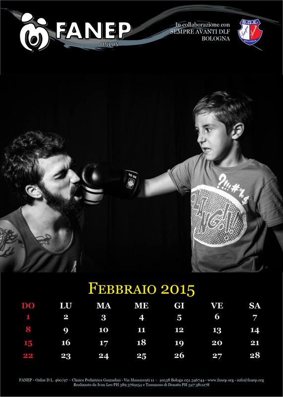 Calendario FANEP