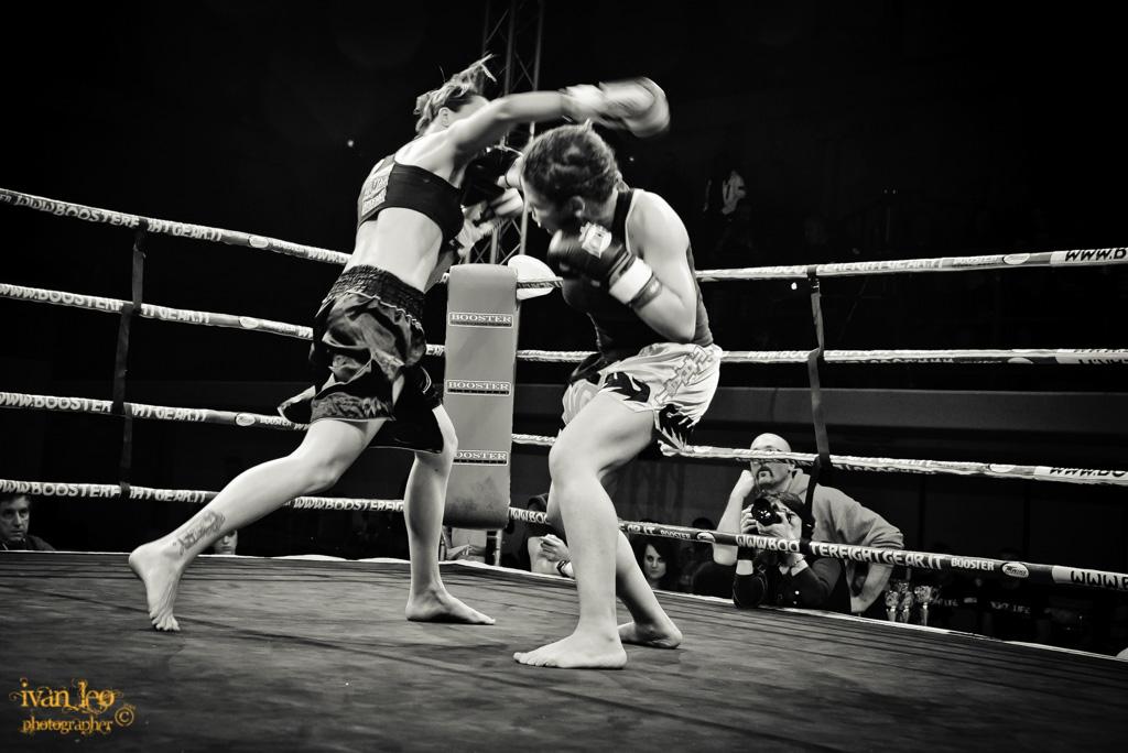 Fight4Life XI, PRATO