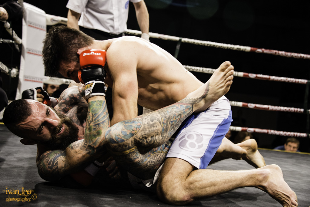 Fight4Life XI, PRATO