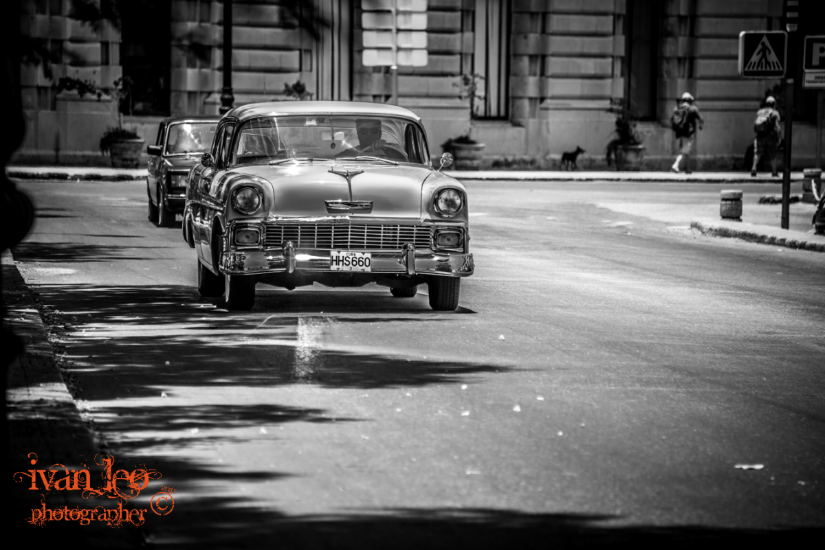 Havana, Cayo Largo & S. Maria; CUBA
