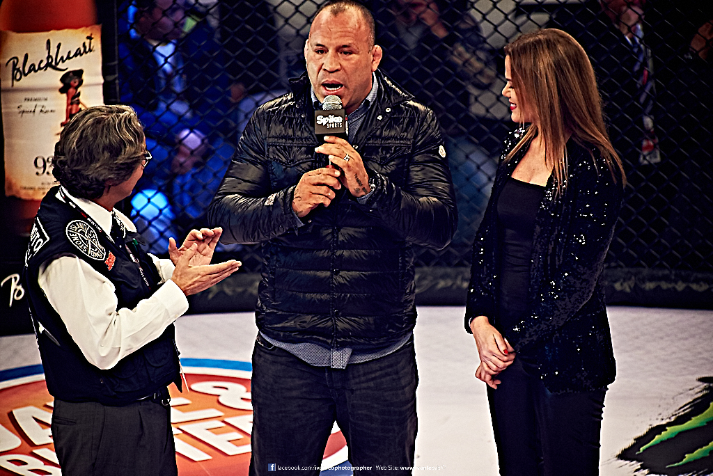 BELLATOR - FIRENZE 10.12.16
