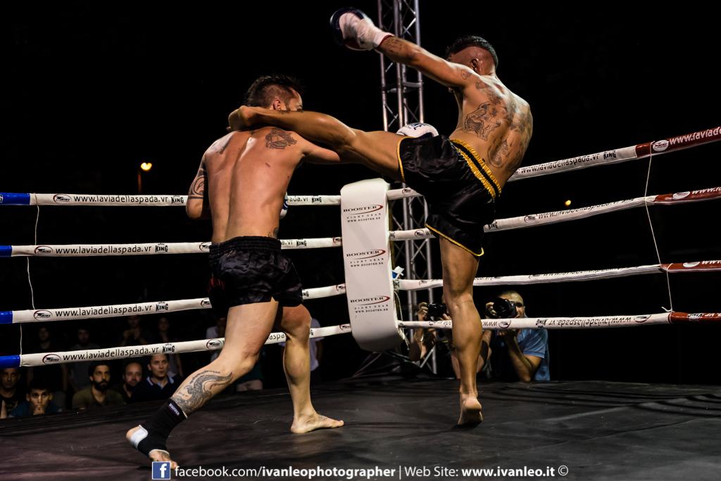 Urban Fighting Cesena