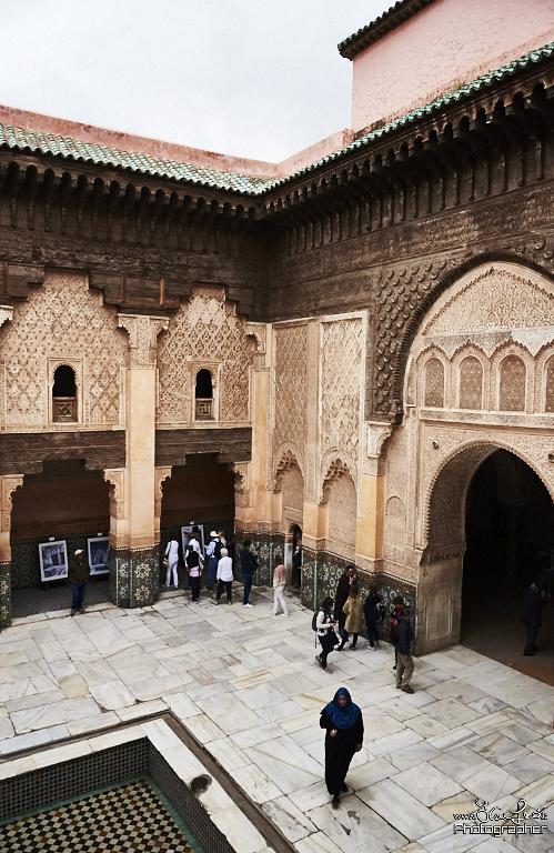 Marrakech - Marocco