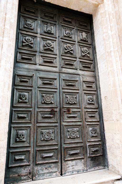 Salento, Alberobello e Matera