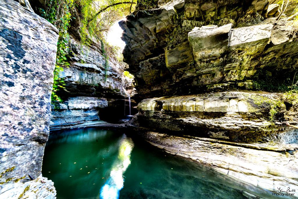 Grotta Urlante Premilcuore