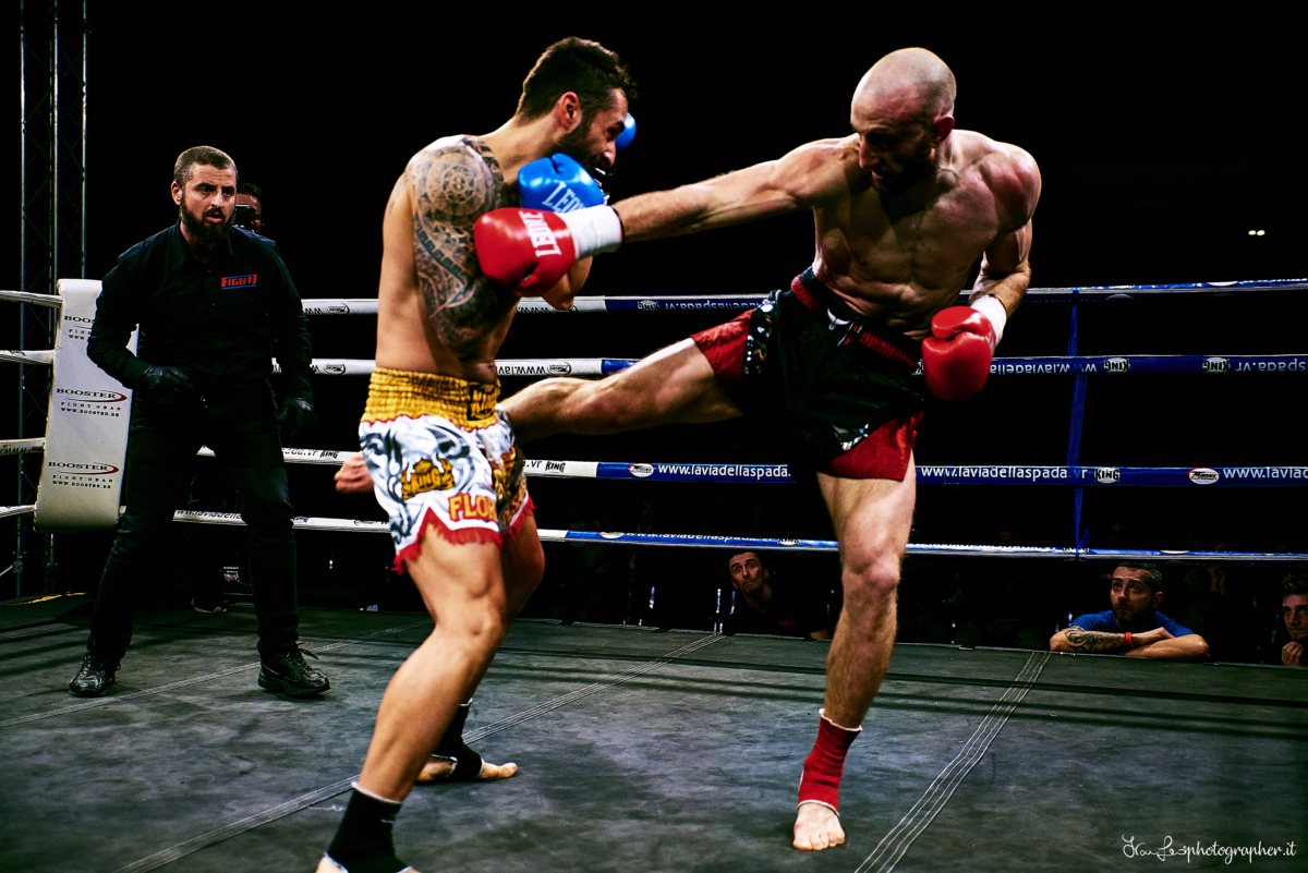 Leonzio Angelo Vs Pesare Florenzo-FIGHT_NEVER_END_8__Ivan Leo Ph_2329