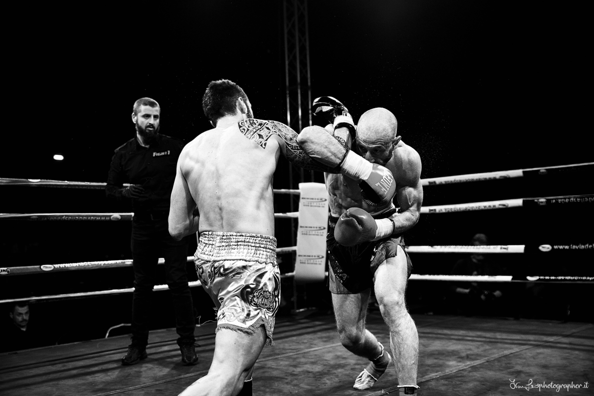 Leonzio Angelo Vs Pesare Florenzo-FIGHT_NEVER_END_8__Ivan Leo Ph_2344 1