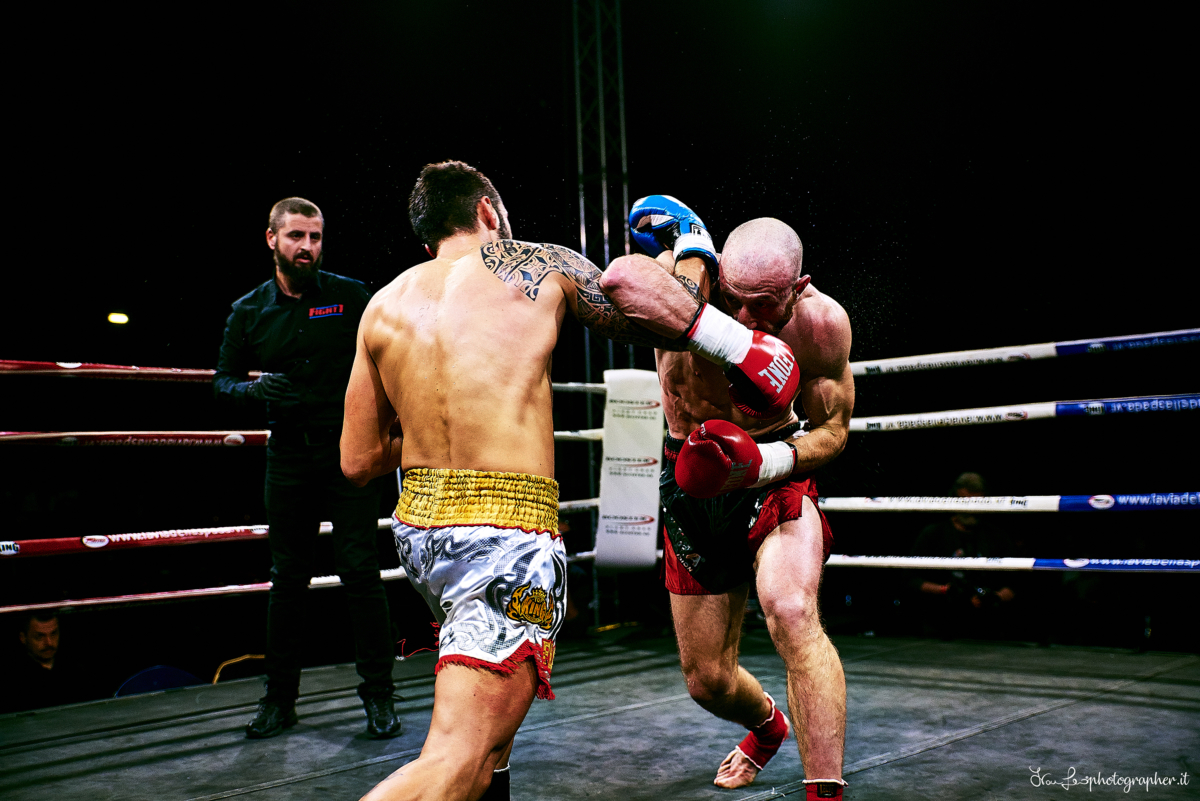 Leonzio Angelo Vs Pesare Florenzo-FIGHT_NEVER_END_8__Ivan Leo Ph_2344