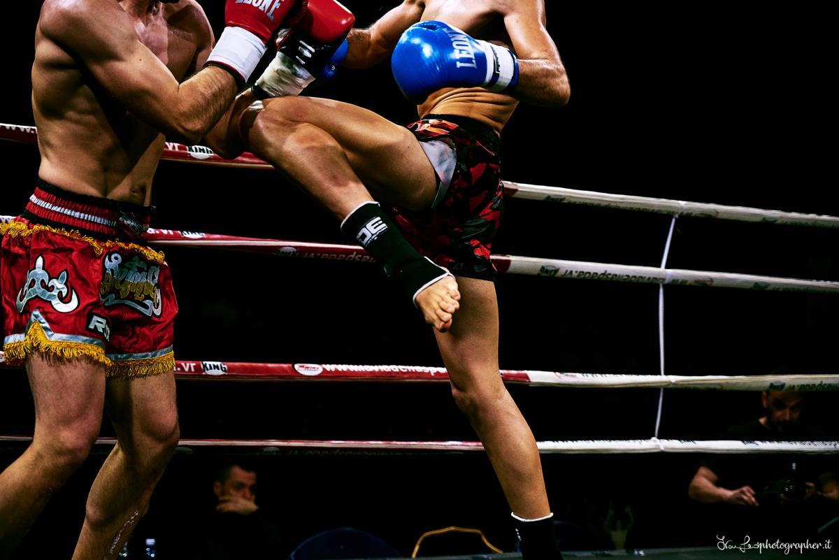Leonzio Michele Vs Marcelo Gonzales-FIGHT_NEVER_END_8__Ivan Leo Ph_2230