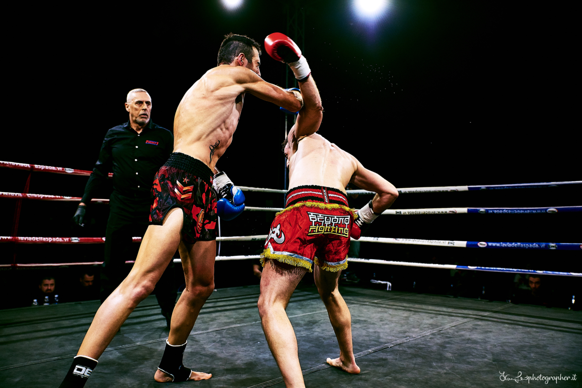 Leonzio Michele Vs Marcelo Gonzales-FIGHT_NEVER_END_8__Ivan Leo Ph_2232