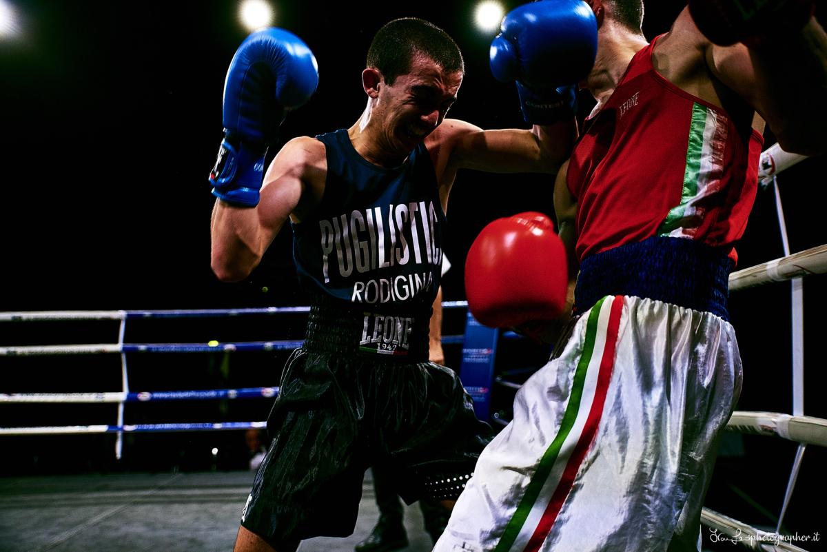 Magnuco Aleandro Vs Chiergato Kay-FIGHT_NEVER_END_8__Ivan Leo Ph_2009 1