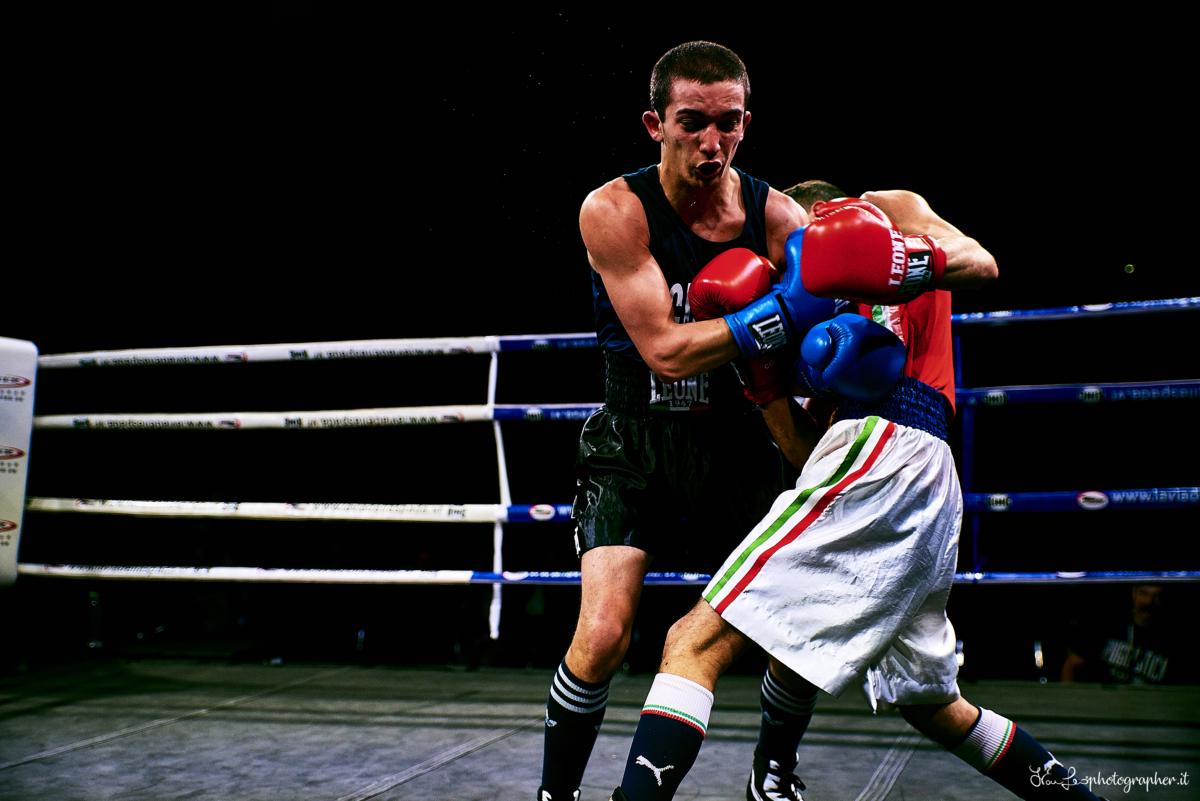 Magnuco Aleandro Vs Chiergato Kay-FIGHT_NEVER_END_8__Ivan Leo Ph_2013 1