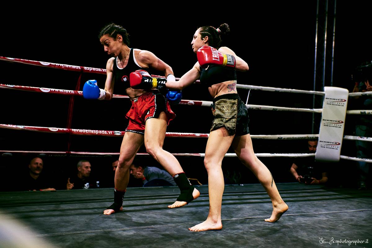 Melillo Svave Vs Lorena Signetto-FIGHT_NEVER_END_8__Ivan Leo Ph_2252 1
