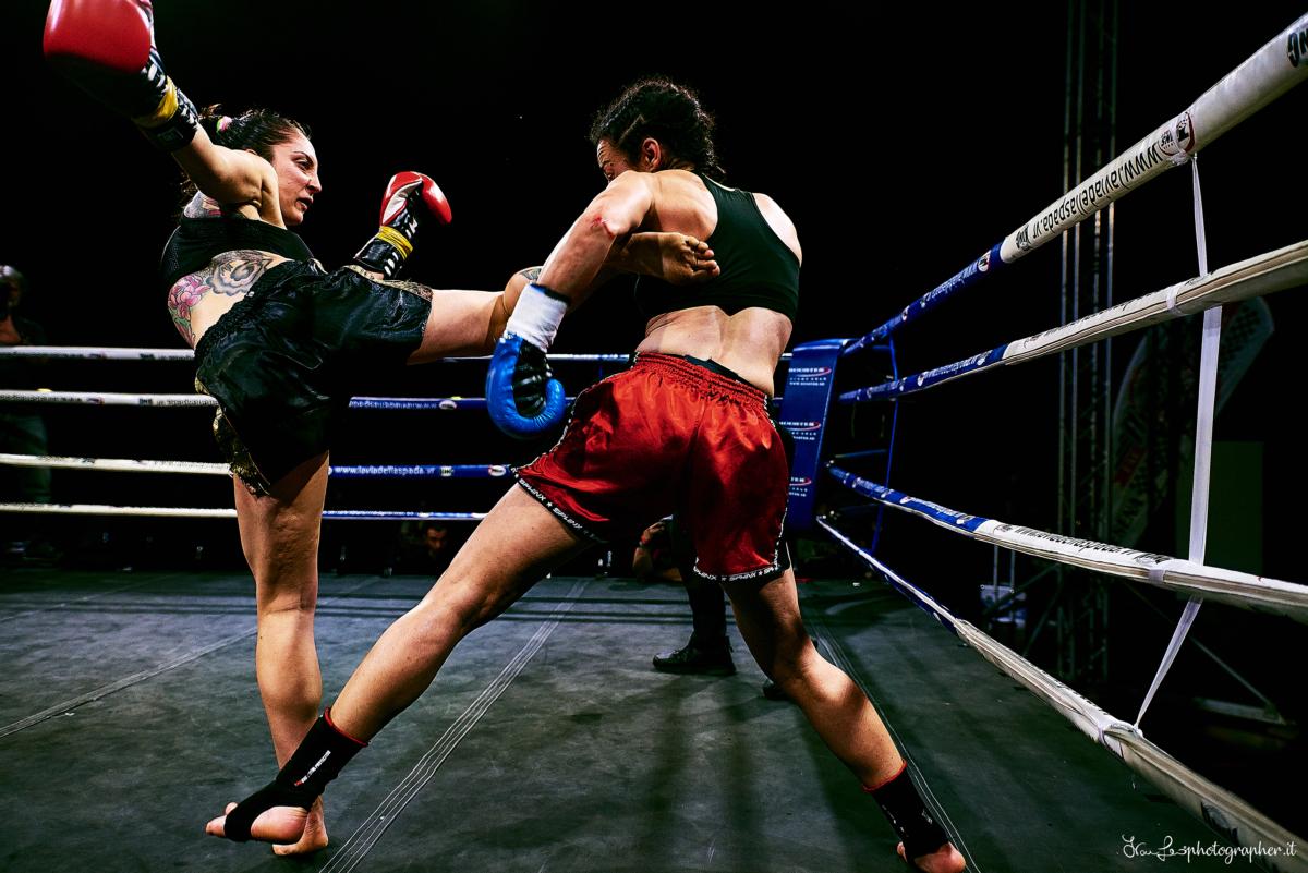 Melillo Svave Vs Lorena Signetto-FIGHT_NEVER_END_8__Ivan Leo Ph_2263 1