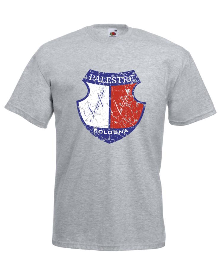 T-Shirt Fronte Logo
