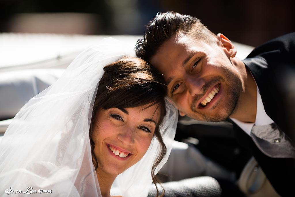 Stefano & Laura