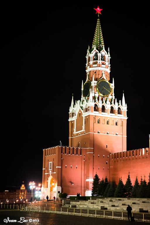 Moscow & San Pietroburgo; RUSSIA