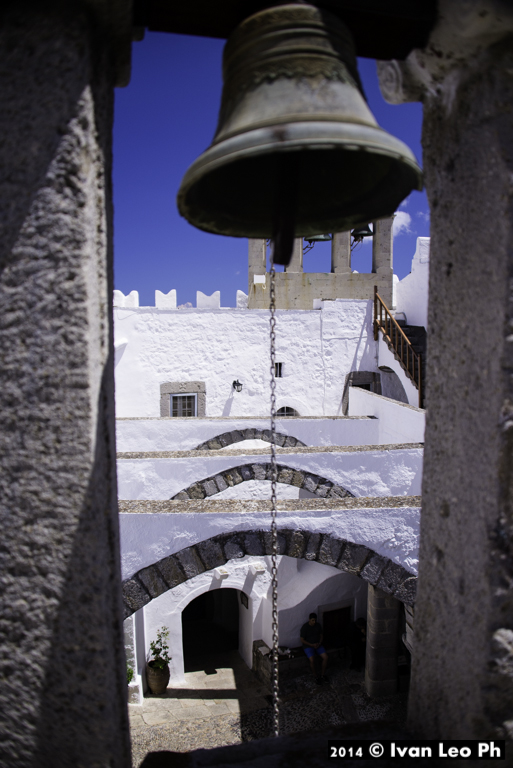 Lipsi, Patmos e Kos; GRECIA